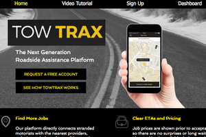 towtrax